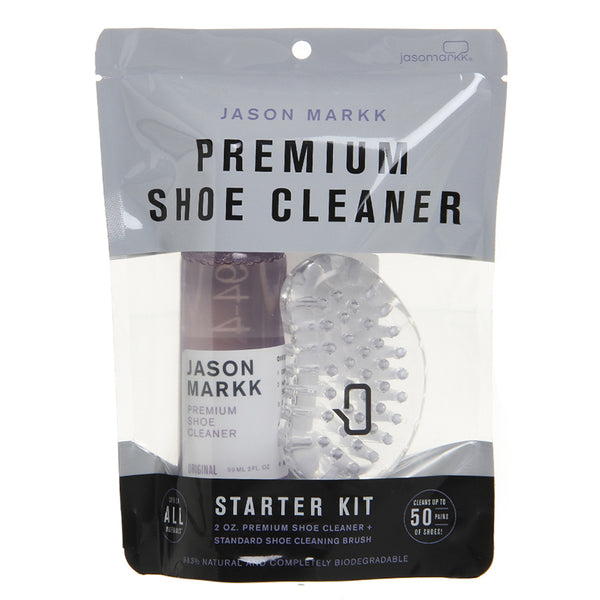 JASON MARKK Premium Shoe Cleaning Product 2 Oz
