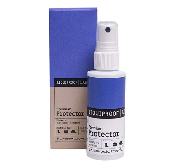 Liquiproof Premium Protector Spray 50ml Natural