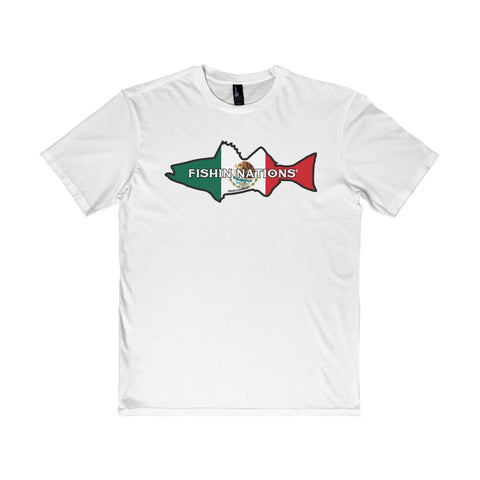 MEXICO FISHIN NATIONS T-SHIRT