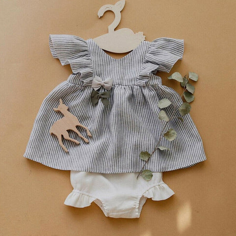 Cute Swimwear For Newborn Infant Baby Girl Summer