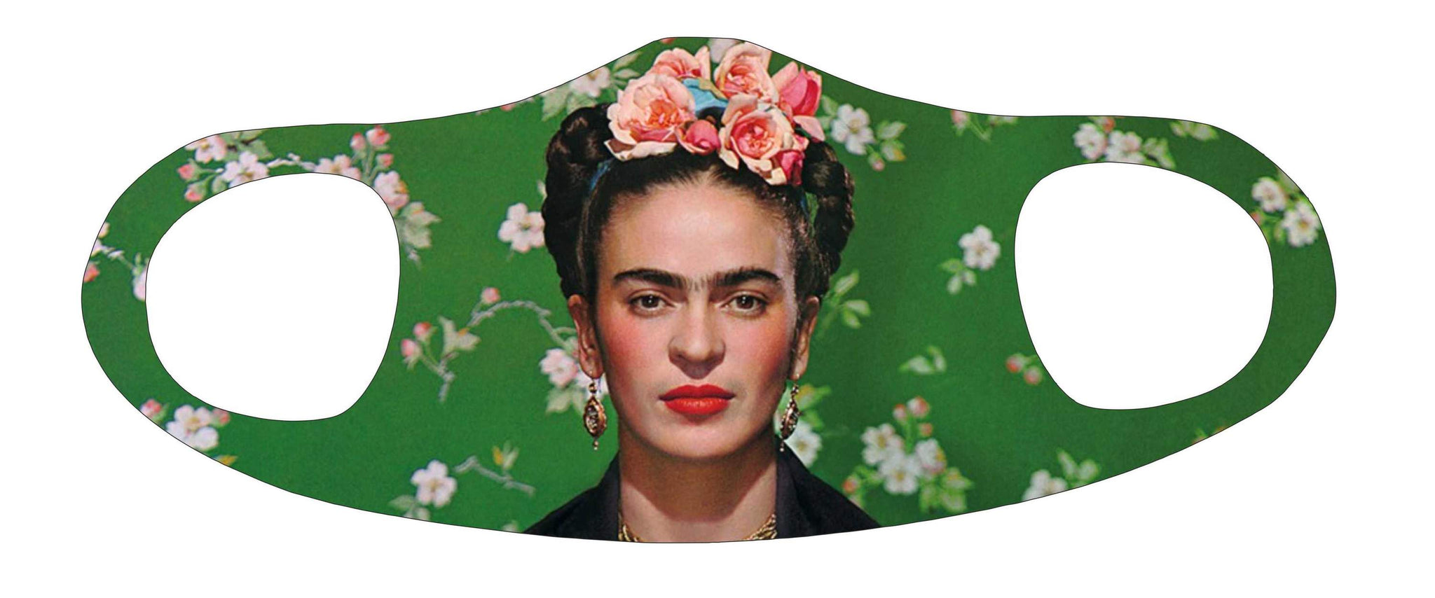 Trendy Frida Kahlo Masks
