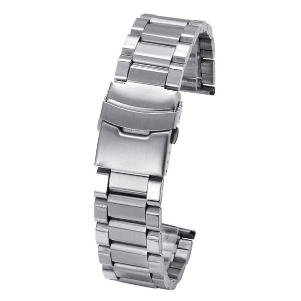 12 Steel Strap Watch Accessories Tool mm 14mm 16mm 18mm 20mm 22mm 24mm Width Watch Band Stainless Steel Strap Five-bead