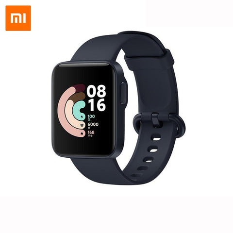 Xiaomi Redmi Watch Heart Rate Sleep Monitor Ip68 Waterproof 1.4-inch High Definition Screen Smart Watch For Ios And Android