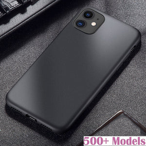 Phone Case for Samsung Galaxy J2 Core Pure Prime Pro S2 Plus S3 Neo Duos S5 S4 Mini Case TPU Soft Silicone Back Cover Fundas