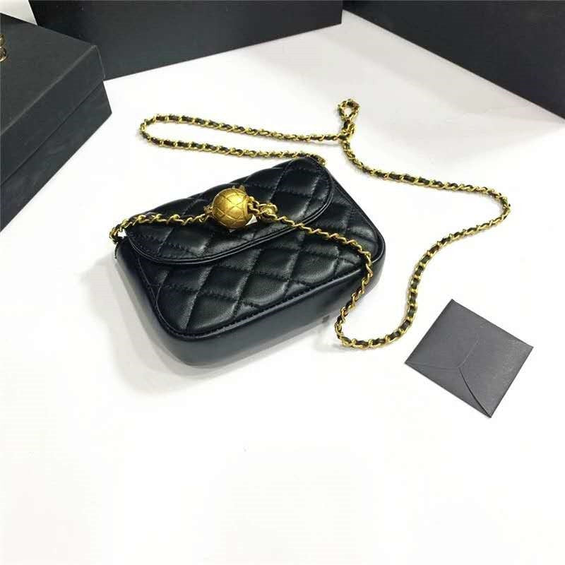 Women Small Bags Designer Bags Luxury Shoulder Bag