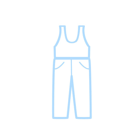 Boy's Jumpsuits