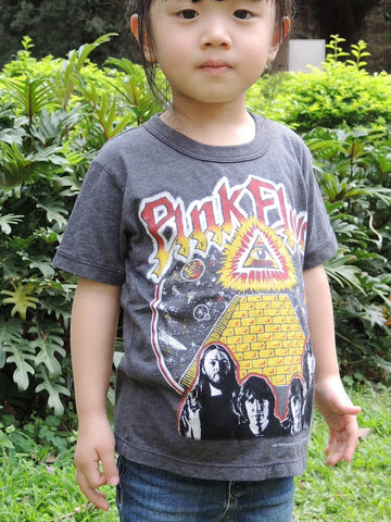 "PINK FLOYD ""HEART OF THE SUN"" Tee"
