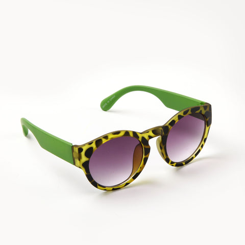 Tortoishell Cateye Sunglasses