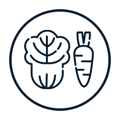 Ingredient Icon for Carbone Fine Food