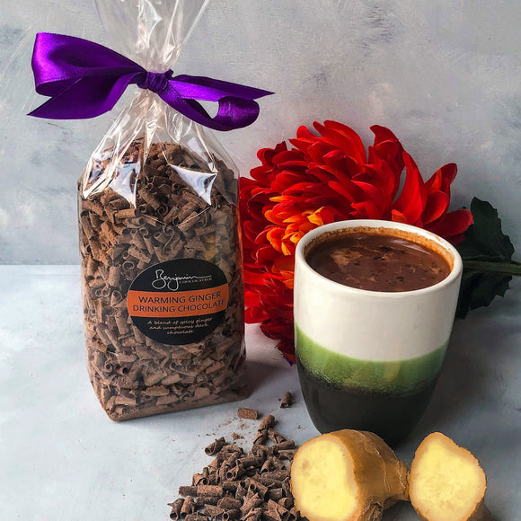 Luxury Hot Chocolate & more
