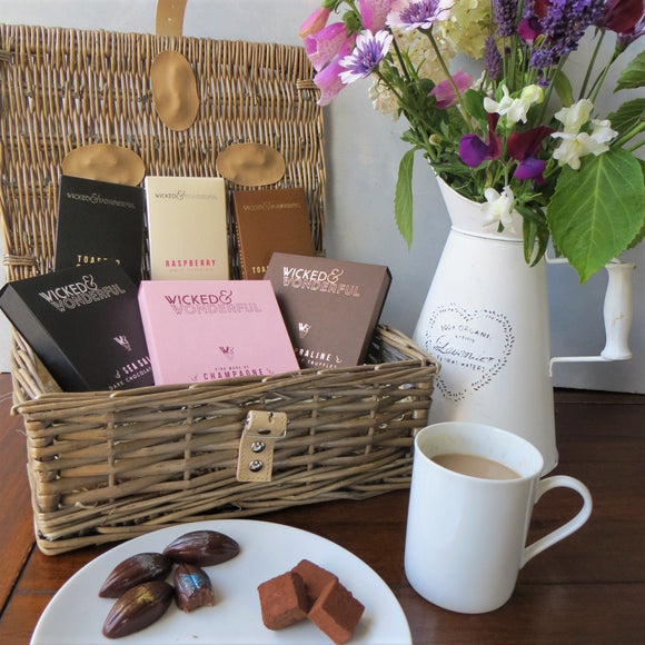 Artisan Ultimate Chocolate Gift Hamper