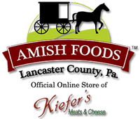 Amish Foods, Lancaster PA