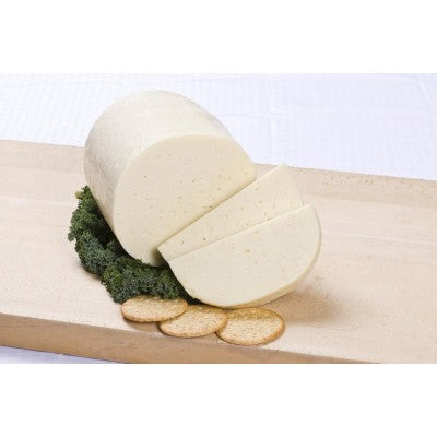 White Longhorn Cheese- 1lb.