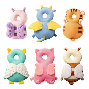 Baby Head Protection Pillow - Crownem