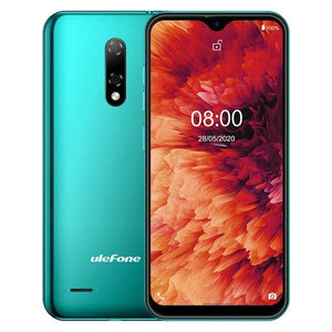 Ulefone Note 8P Smartphone Android 10  4G - Crownem
