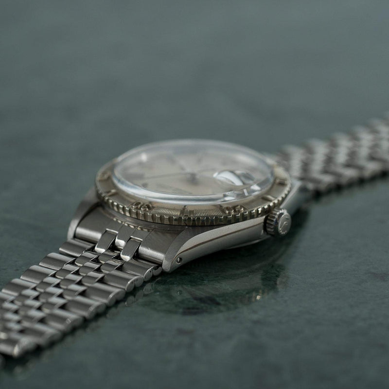 "ROLEX Oyster Perpetual Datejust 1625 ""Thunderbird"""