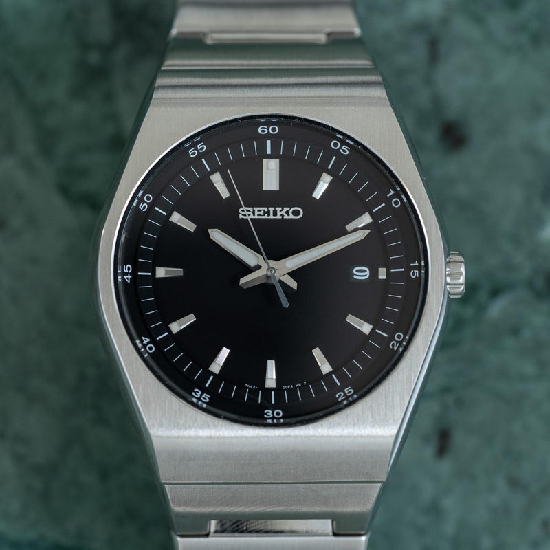 SEIKO SPIRIT SBPC001 by power design project