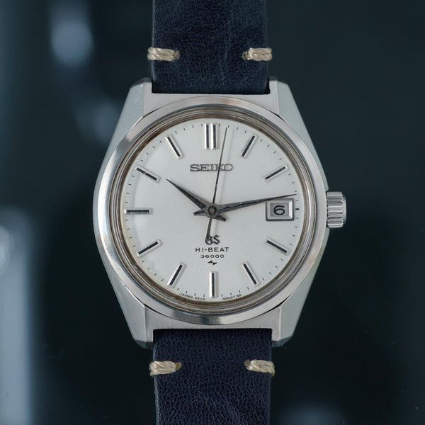 GRAND SEIKO Hi-BEAT 4522-8000 1960s