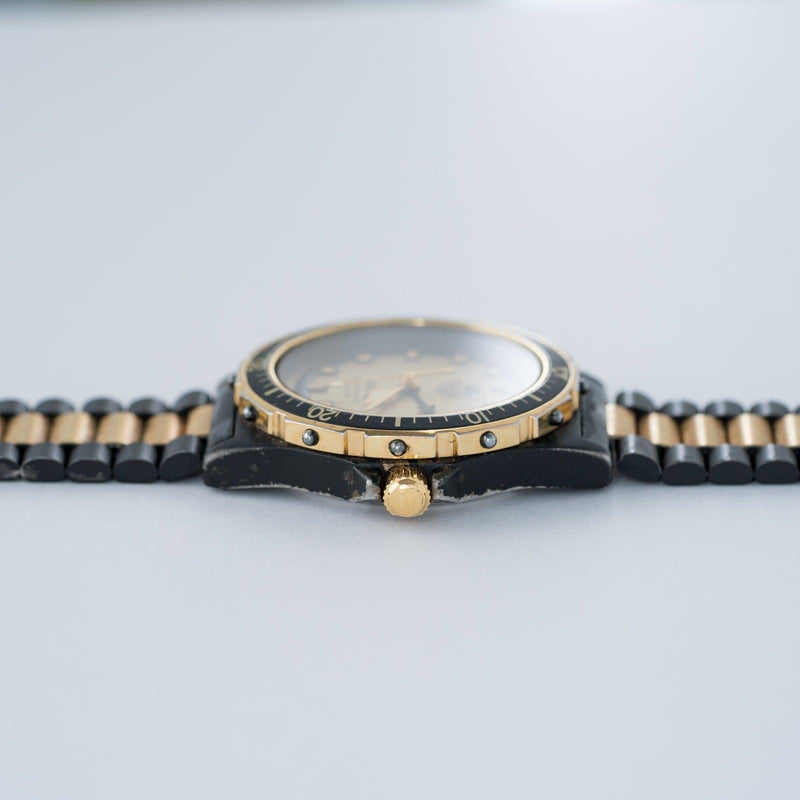 TAG HEUER Airline GMT 896.513 Black