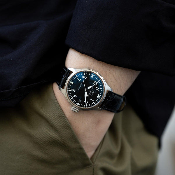 "IWC Pilot's Watch Midsize ""Mark XVI"""