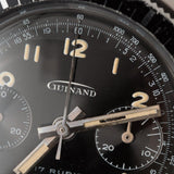 GUINAND Pilot Chronograph