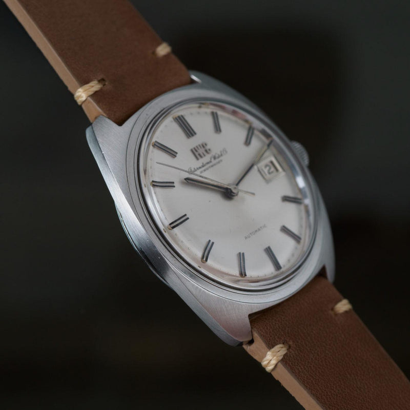 "IWC ""C-Case"" Automatic 1960s"