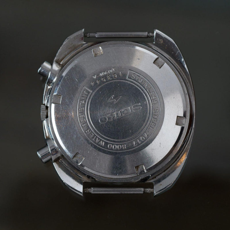 SEIKO 5 Sports Speedtimer 7017-8000