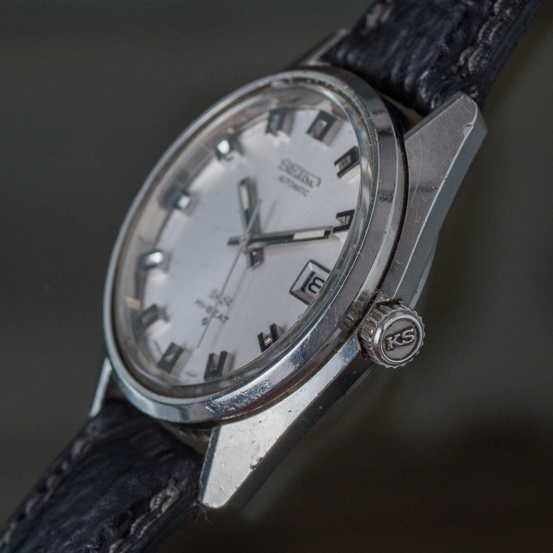 KING SEIKO Hi-Beat 5625-7000