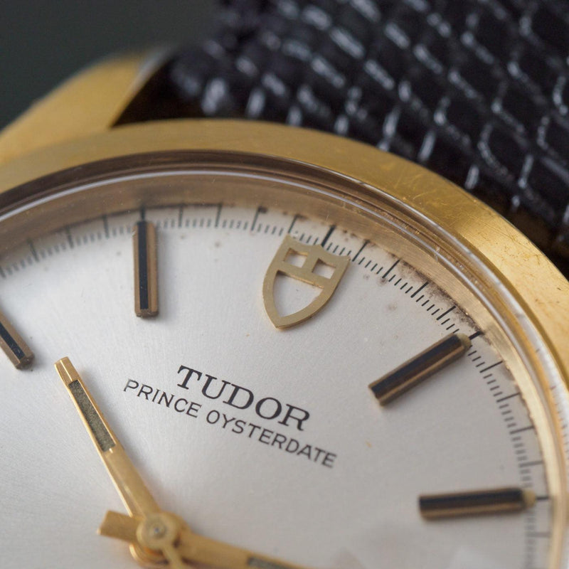TUODR Price Oyster Date 9050/1