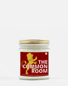 Gryffindor Common Room Candle