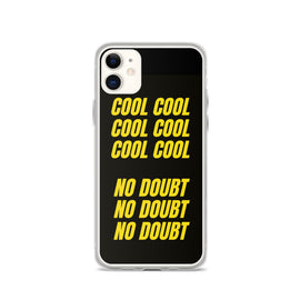Brooklyn Nine Nine Inspired iPhone Case