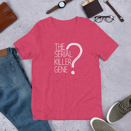 The Serial Killer Gene? Riverdale Short-Sleeve Unisex T-Shirt