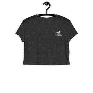 Six of Crows Embroidered Tee