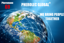 Load image into Gallery viewer, pherolec global we bring people together pheromone 69 strong interrelations