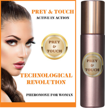Load image into Gallery viewer, technological revolution prey&touch active in action pheromone for women