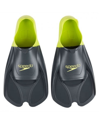Short Training Fins - Speedo