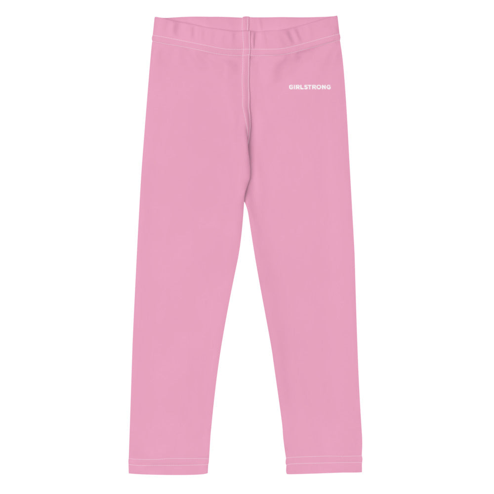 ELEVATED ESSENTIALS, THE PERFECT KID'S LEGGING PINK