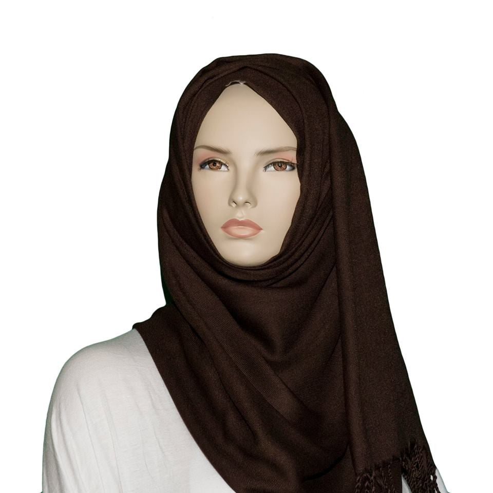 Hot Chocolate Xtra Hijab