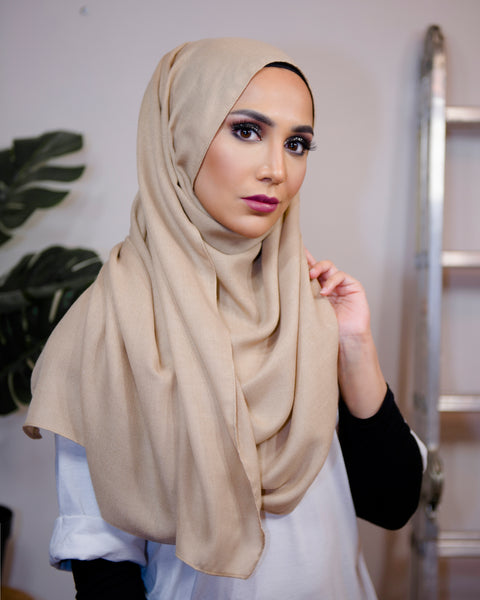 City - Urban Maxi Hijab