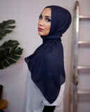 Dark Denim - Urban Mini Hijab