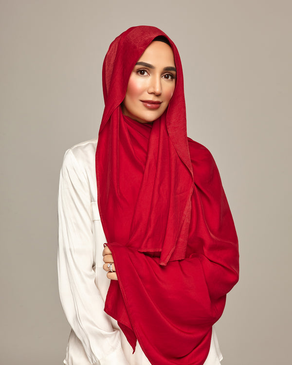 Cherry Blossom - Day Glam Hijab