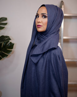 Denim - Urban Maxi Hijab