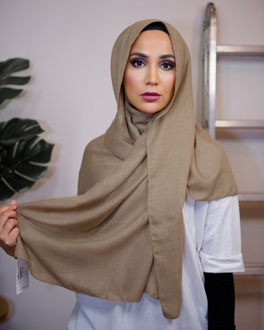 Ground - Urban Maxi Hijab