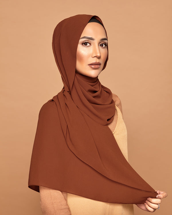 Bark - Nudiversal Hijab