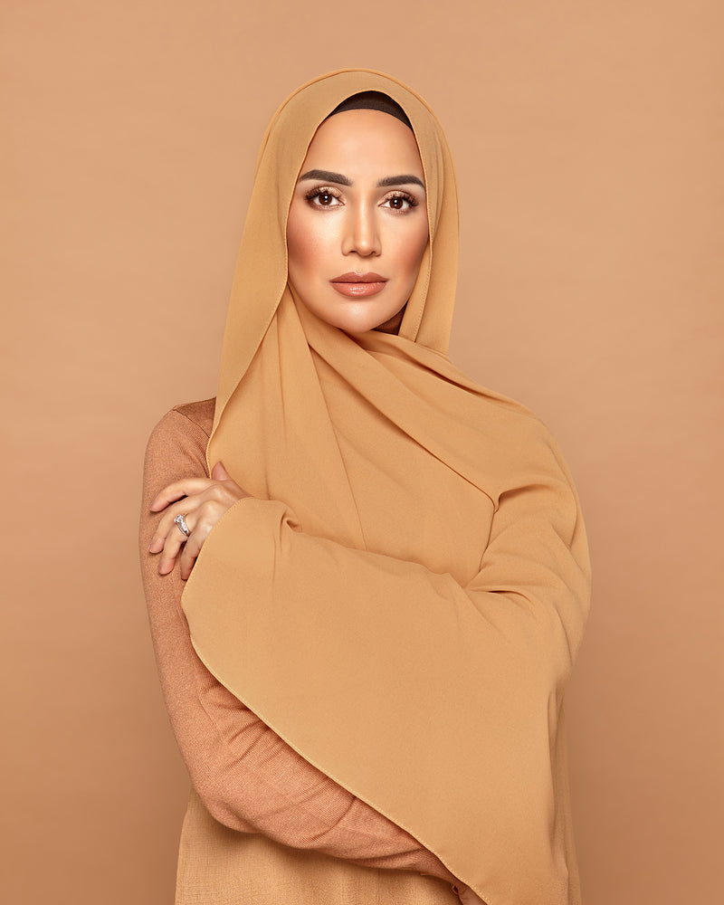 Maple - Nudiversal Hijab