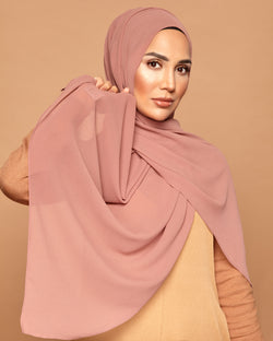 Modest - Nudiversal Hijab