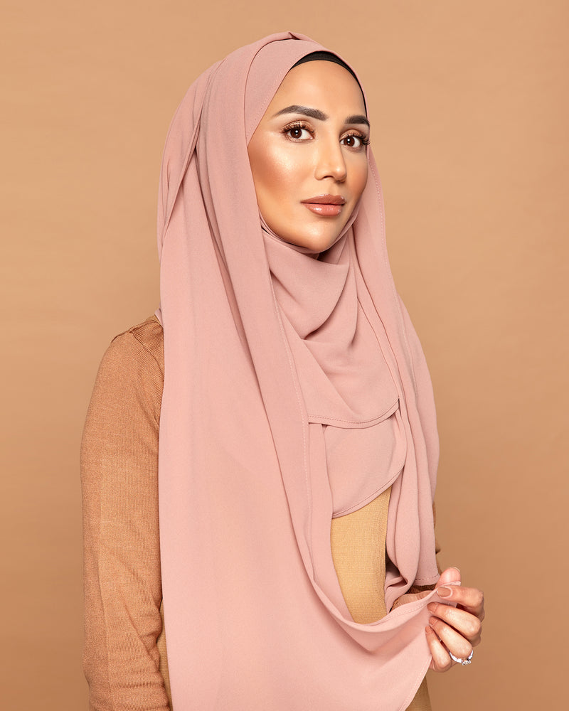 Willow - Nudiversal Hijab