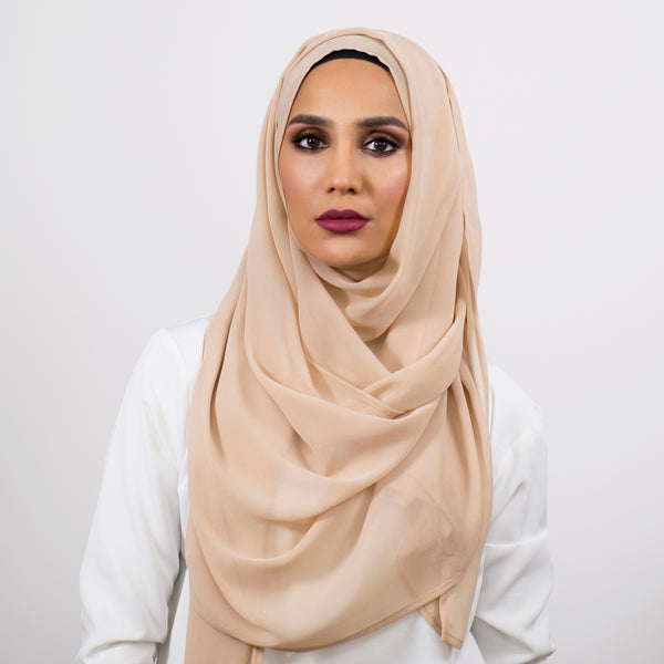 Nude Hoojab Natural