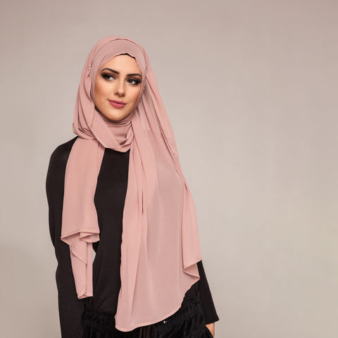 Amena - Boss Hijab