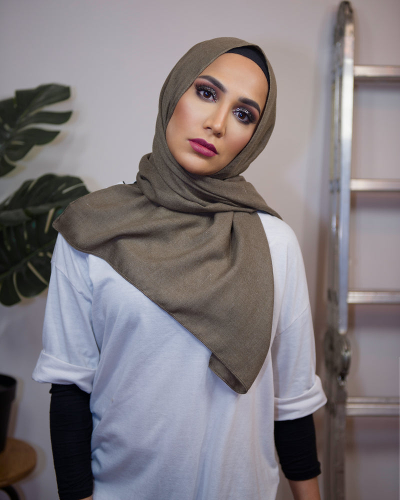 Pebbles - Urban Mini Hijab